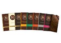 Angebot für 2x Magnum Tafelschokolade im Supermarkt REWE