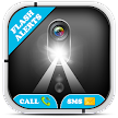 Flash Alerts : Call & SMS APK
