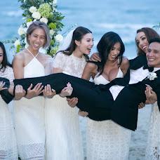 Wedding photographer Trung Dinh (ruxatphotography). Photo of 15.04.2018