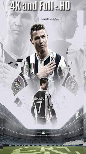 Cristiano Ronaldo Wallpaper 4k And Hd 2019 Apk Download Apkpure Ai