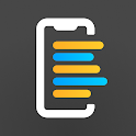 Smart Book - Parallel translation of books icon