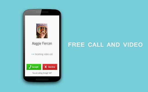 Free International Call