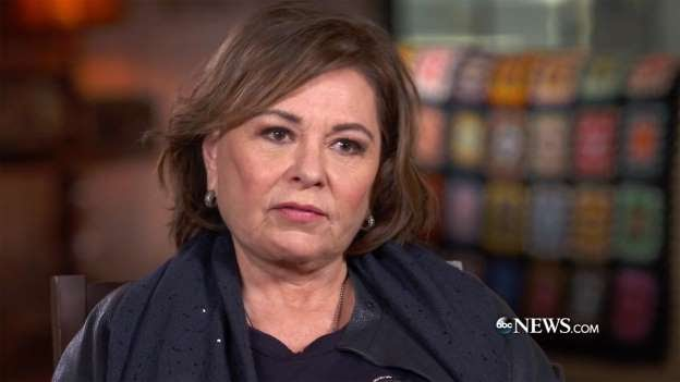 Media double standard on 'Roseanne' and racism