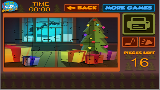 Christmas Puzzle 1.0.0 screenshots 5