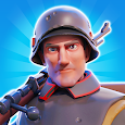 Game of Trenches 1917: The WW1 MMO Strategy Game apk