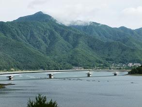 Photo: Kawaguchiko, the lake