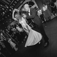 Wedding photographer Thibaut Carrette (Carrette). Photo of 02.04.2019