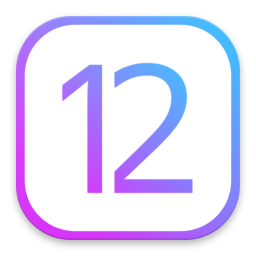 IOS12  Icon Pack OSX