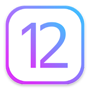 IOS12 - Icon Pack OSX