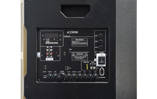 iCore PT-16_2