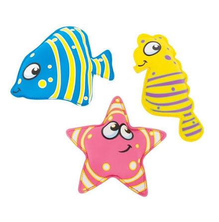 Dyklek - Diving Animals
