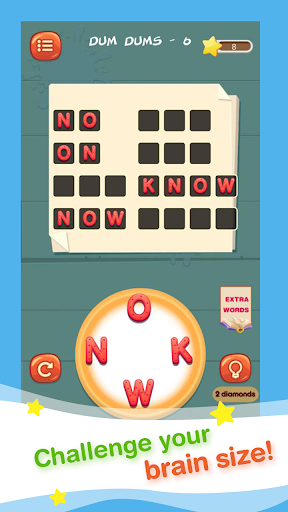 Crossword Ruzzle -free word crossy & scapes puzzle  screenshots EasyGameCheats.pro 2