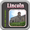 Lincoln Offline Map Guide icon