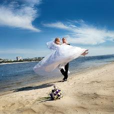 Wedding photographer Sergey Zaporozhskiy (kucheroff). Photo of 08.01.2015