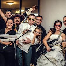 Wedding photographer Gábor Badics (badics). Photo of 28.10.2017