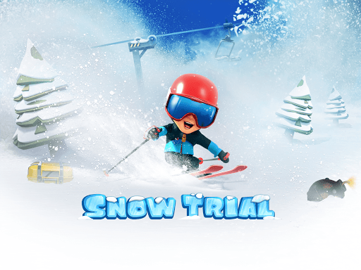 Snow Trial 1.0.60 screenshots 5