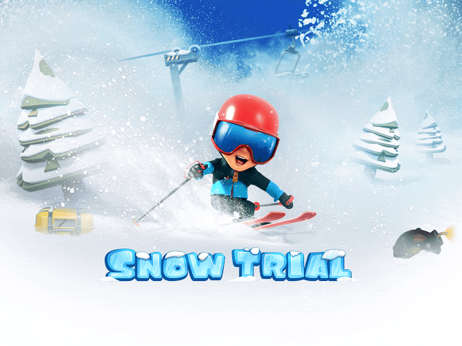Snow Trial 1.0.60 MOD (Unlimited Coins) 5