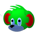 Mr. Mouse (Beta) icon