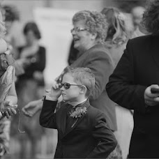 Wedding photographer David Casey (casey). Photo of 15.02.2014