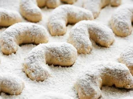 recipe for wedding cake cookies mexican wedding cakes cookies recipe just a pinch recipes 19032
