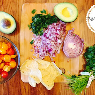 7 Layer Taco Dip With Guacamole Recipes