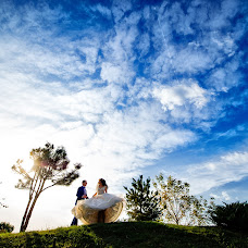 Wedding photographer Claudiu Stefan (claudiustefan). Photo of 04.10.2018