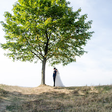 Wedding photographer Oksana Melnik (oksanamariao). Photo of 13.06.2017