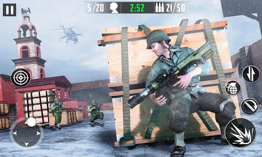 Rules of Battleground: Free Fire Secret Agent Duty for PC