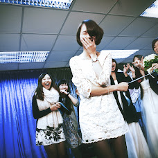 Wedding photographer Ohhiyao Sue (sue). Photo of 06.02.2014