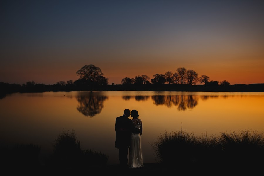Wedding photographer Adam Johnson (arjphotography). Photo of 04.06.2015