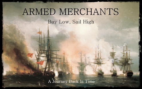 Armed Merchants +- screenshot thumbnail