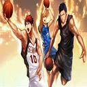 Basketball Kuroko Full HD