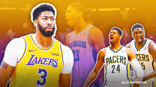 Lakers star Anthony Davis speaks out on his 'frustrating' Welcome to the NBA moment