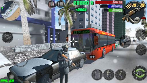 Crazy Gang Wars screenshot 3