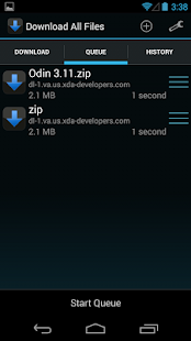 Download All Files Screenshot 3