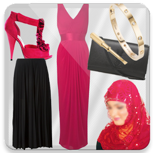 Hijab Dress Up and Makeup game for PC and MAC