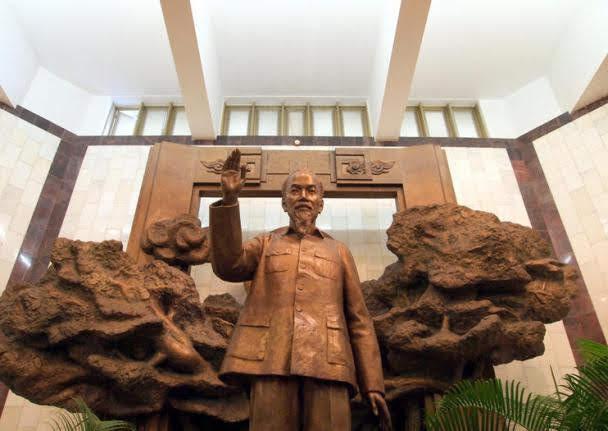 Museu de Ho Chi Minh