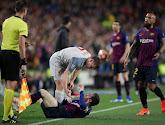 """James Milner révèle que Lionel Messi l'a traité """"d'âne"""" lors de la demi-finale aller de la Ligue des champions"""