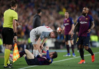 """James Milner se confie : """"Lionel Messi m'a traité d'âne"""""""