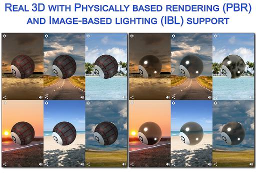 Magic 8 Ball 3D Free 1.0.615 screenshots 12