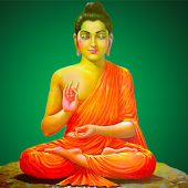 Buddha and his Dhamma in Tamil