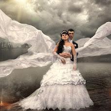 Wedding photographer Eduard Lysykh (dantess). Photo of 23.11.2012