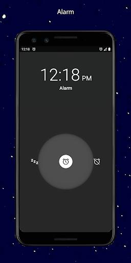Alarm Clock X - Smart and Reliable Alarm Clock screenshots 3
