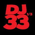 DJ 33 App