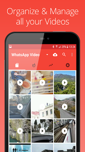 Video Player 2.5.3 screenshots 2