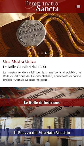 Peregrinatio Sancta  screenshots 1