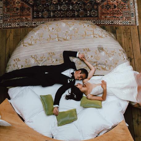 Wedding photographer Alison Bounce (alisonbounce). Photo of 31.10.2017