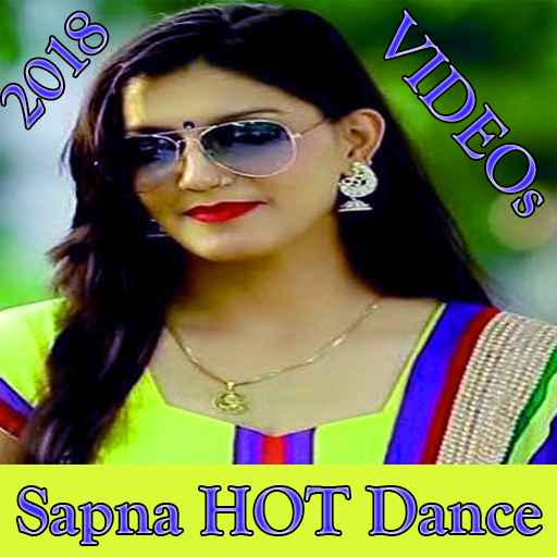 SAPNA Dancer 2018 Video Songs : Latest New Dance (app)