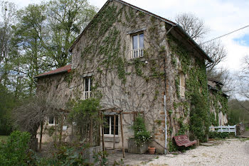 moulin à Argenton-sur-Creuse (36)