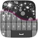 Compact QWERTY Keyboard icon